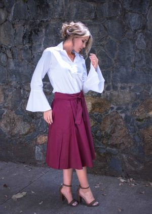 blusa cerafina