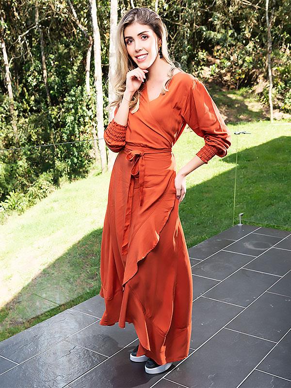 vestidos de moda medellin