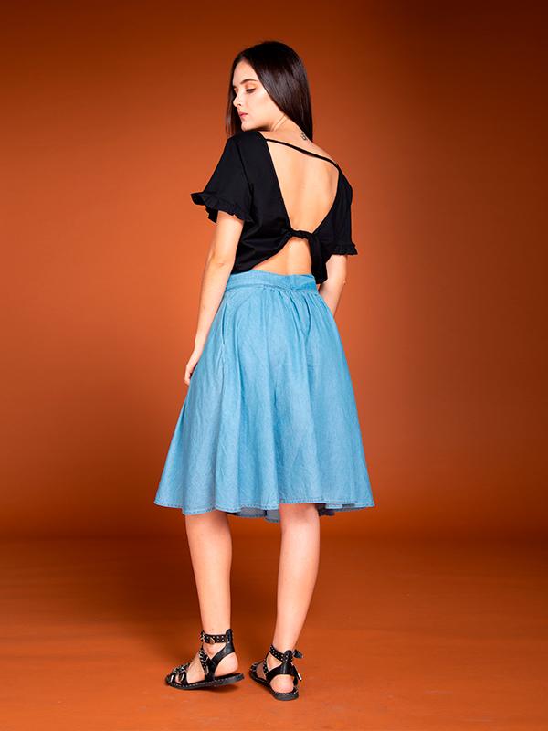 blusas de moda para mujeres